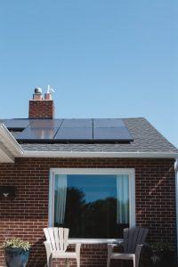 L'énergie solaire, propre et vertueuse