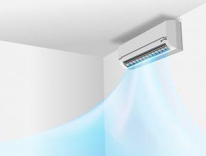 Louer un climatiseur uniquement quand vous en avez besoin